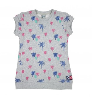 Robe fille PALM GROVE