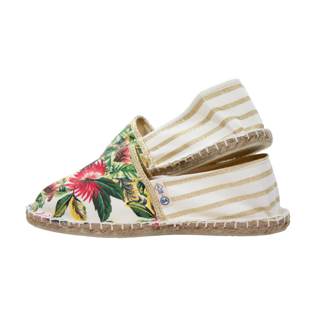 Espadrilles ART JUNGLE