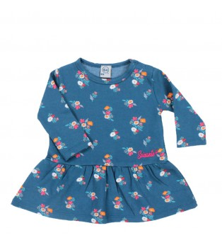 Robe bébé ALLOVER EMBYFLOR