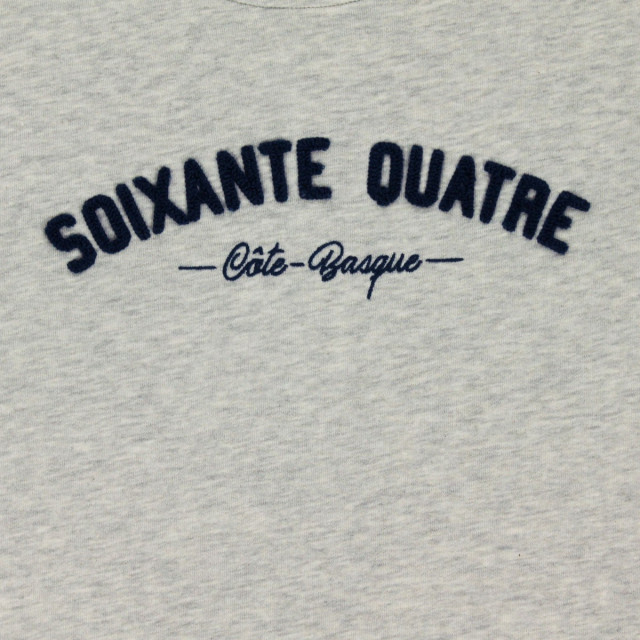 Sweat homme COTE BASQUE SPORT