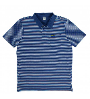 Polo homme MH LABEL