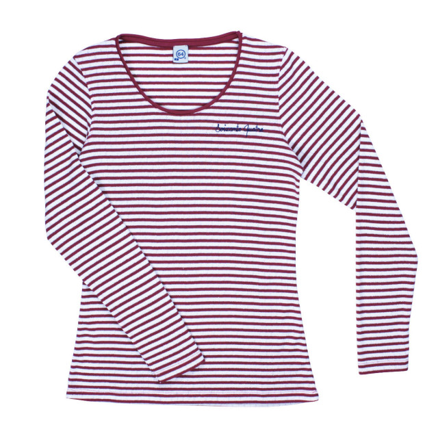 Tee-shirt femme CHAINETTE 64