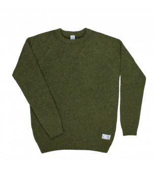 Pull homme IRATY LABEL