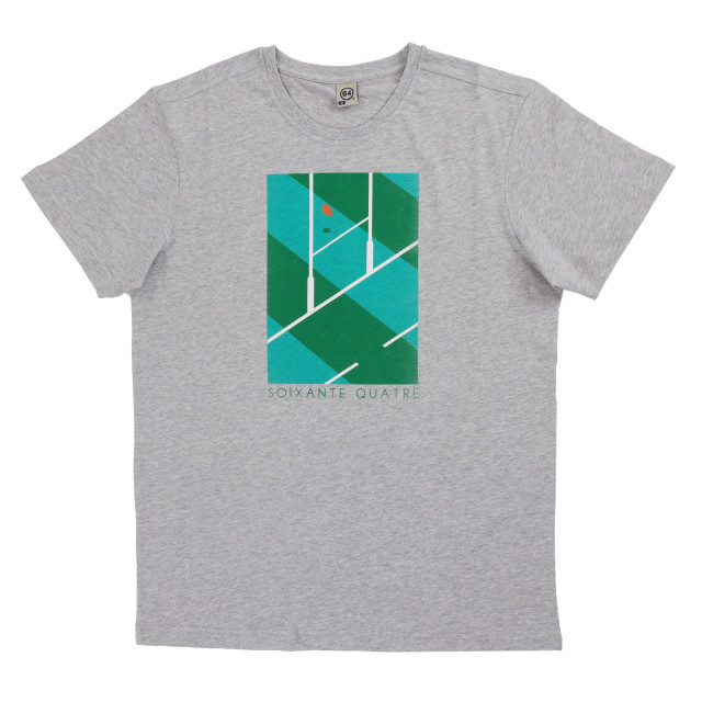 Tee-shirt homme RUGBY ISO