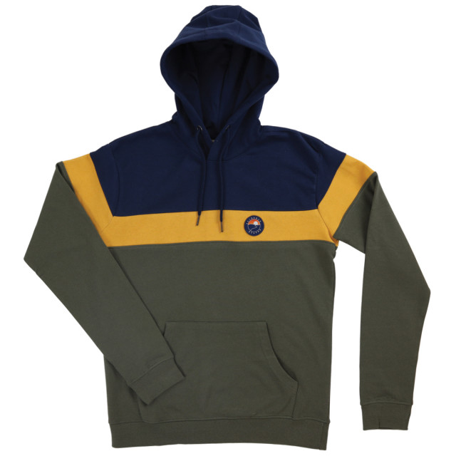 Sweat homme NOMADES PATCH