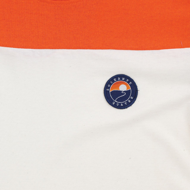 Tee-shirt homme NOMADES PATCH