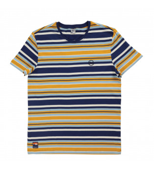 Tee-shirt homme NOMADES STRIPES