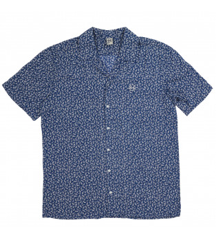 Chemise homme MICROPALM