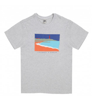 Tee-shirt homme ANGLET LANDS