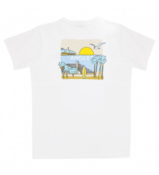 Tee-shirt homme ANGLET CITY