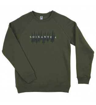 Sweat homme FORET FONT