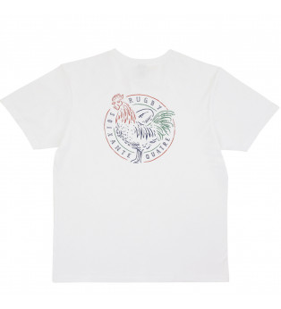 Tee-shirt homme COCORUGBYCO