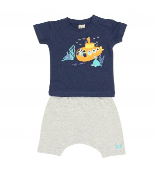 Ensemble bébé SUBMARINE