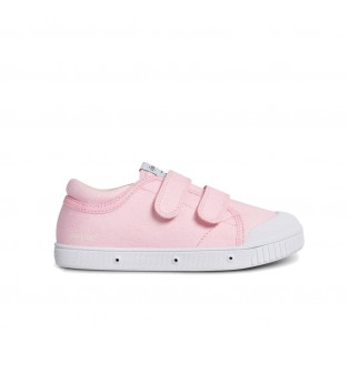 Basket enfant SPRINGCOURT rose
