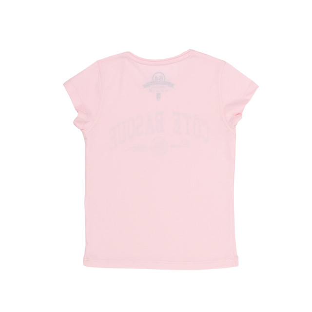 Tee-shirt fille ESSENTIELS COTE BASQUE CITY