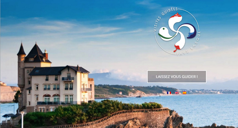 visite pays basque